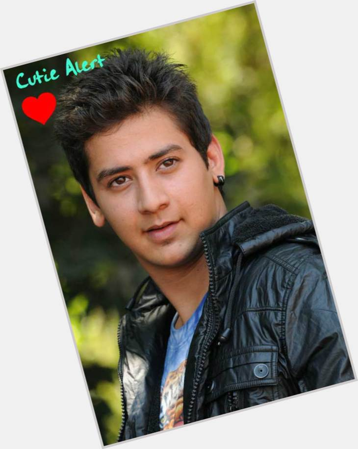 Paras Arora birthday 2015