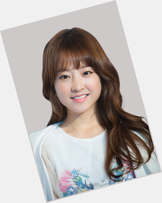 Park Bo-young birthday 2015