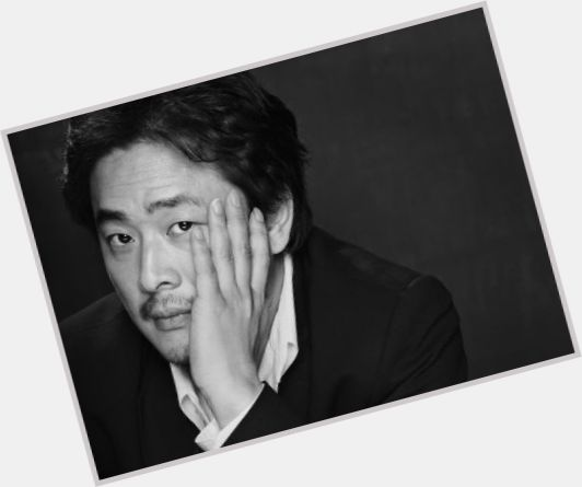 Park Chan-wook birthday 2015