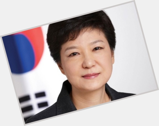 Park Geun-hye birthday 2015