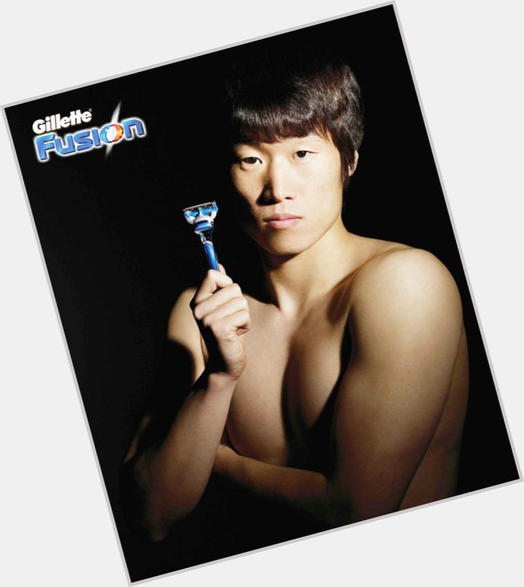 Park Ji Sung dating 2
