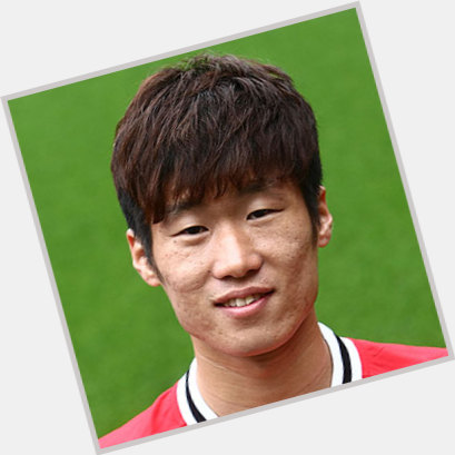 Park Ji-Sung birthday 2015