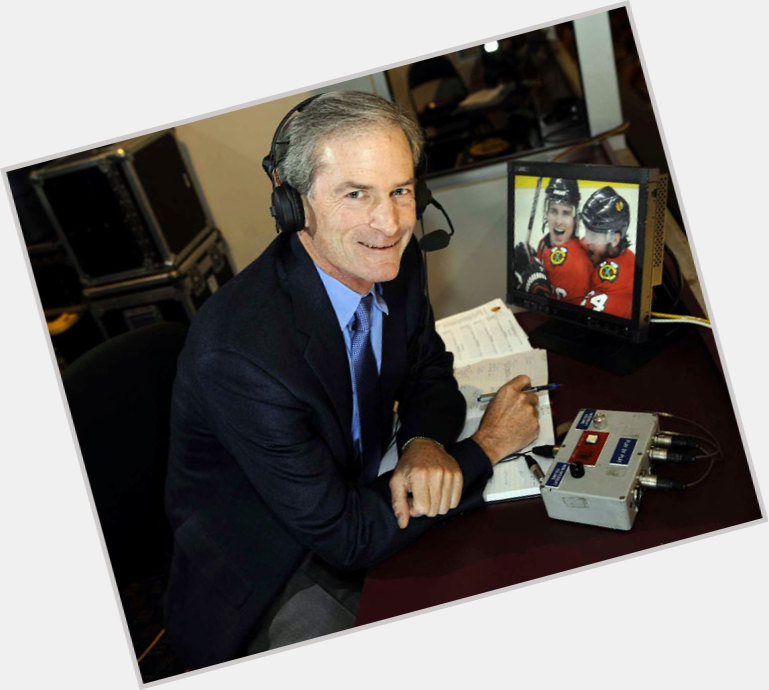Pat Foley birthday 2015