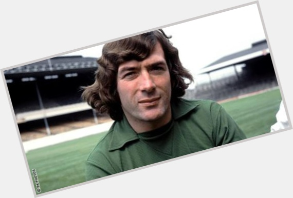 Pat Jennings birthday 2015