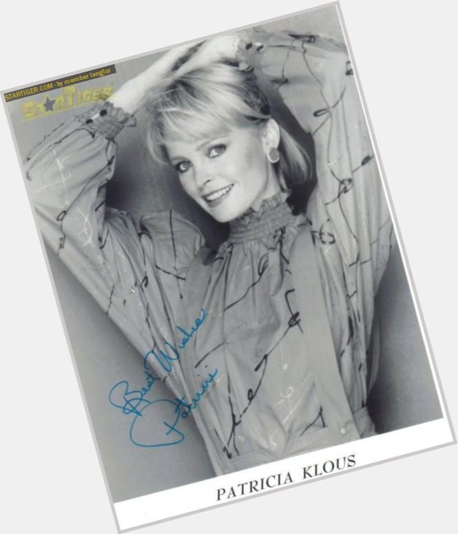 Patricia Klous
