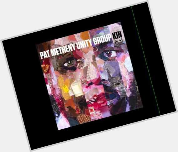 Pat Metheny full body 3
