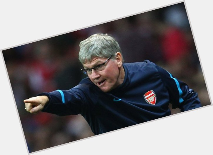 Pat Rice birthday 2015