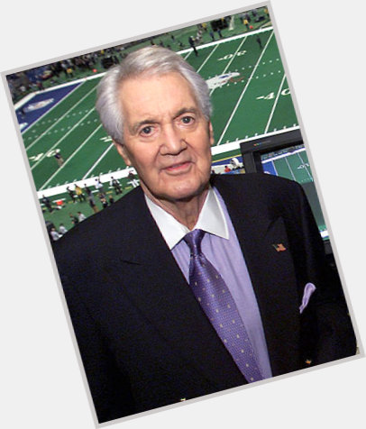 Pat Summerall birthday 2015