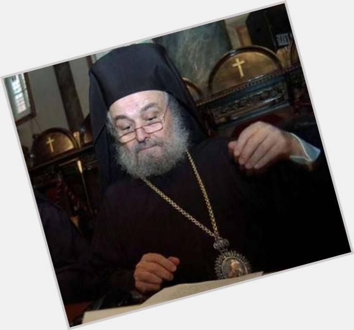 Patriarch Irenaios birthday 2015