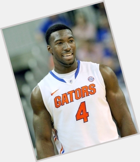 Patric Young birthday 2015