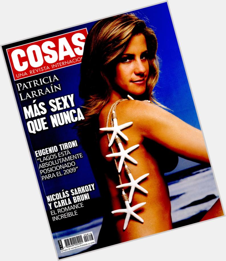 "<a href=""/hot-women/patricia-larrain/where-dating-news-photos"">Patricia Larrain</a> Slim body,  blonde hair & hairstyles"