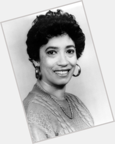 Patricia Mckissack where who 6