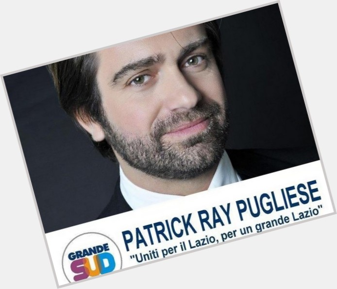 Patrick Ray Pugliese new pic 1