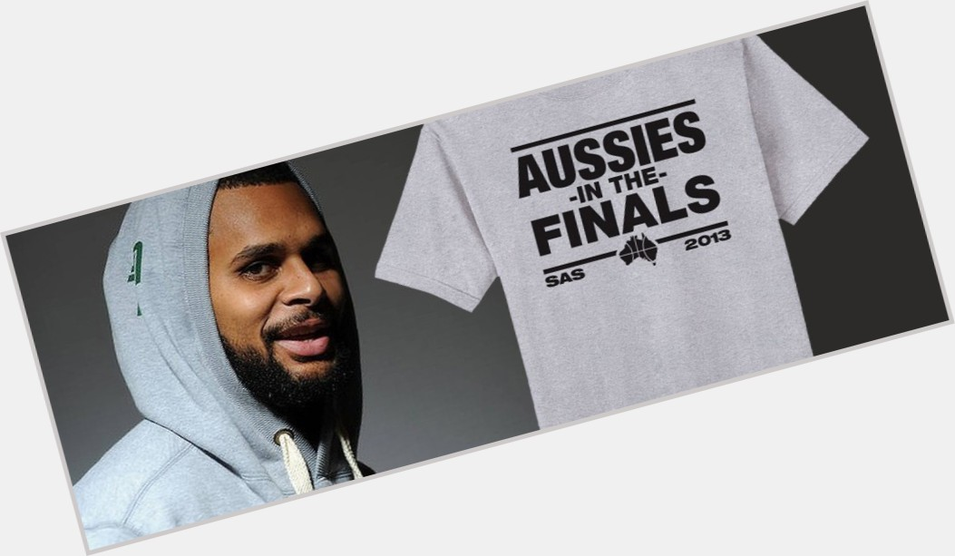 Patty Mills exclusive hot pic 3