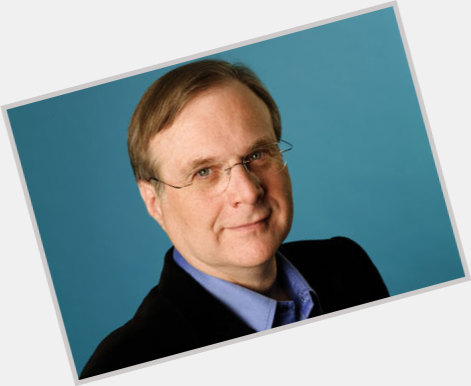 Paul Allen birthday 2015