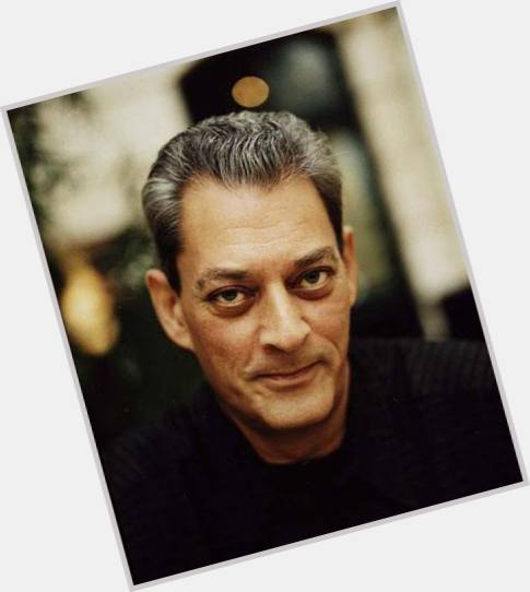 Paul Auster birthday 2015