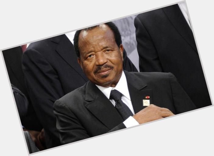 Paul Biya new pic 1