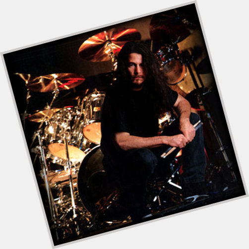 Paul Bostaph birthday 2015