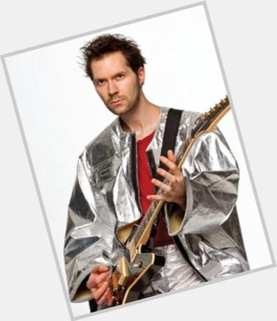 Paul Gilbert birthday 2015