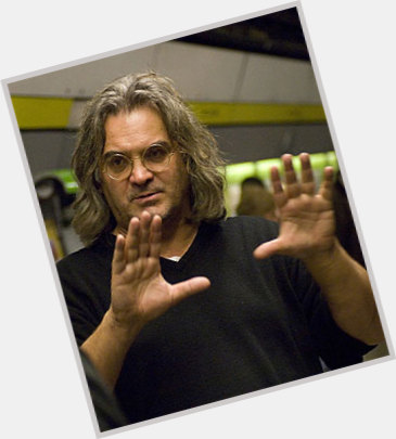Paul Greengrass new pic 1