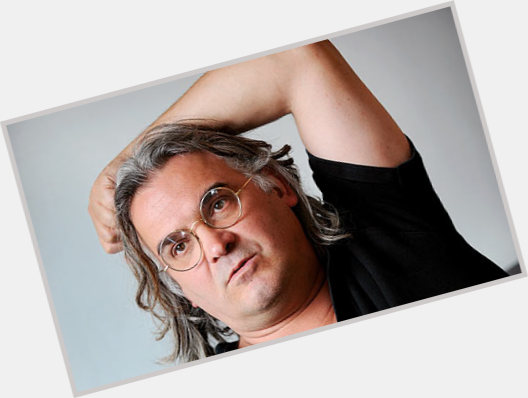Paul Greengrass new pic 3