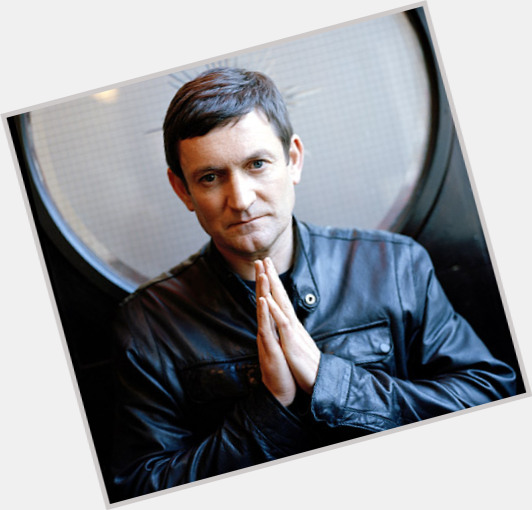 Paul Heaton birthday 2015