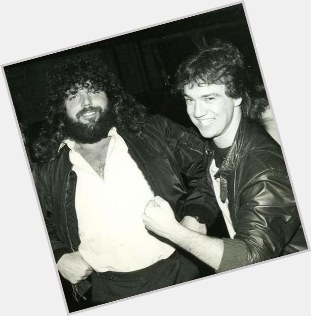 "<a href=""/hot-men/paul-heyman/where-dating-news-photos"">Paul Heyman</a> Large body,  black hair & hairstyles"