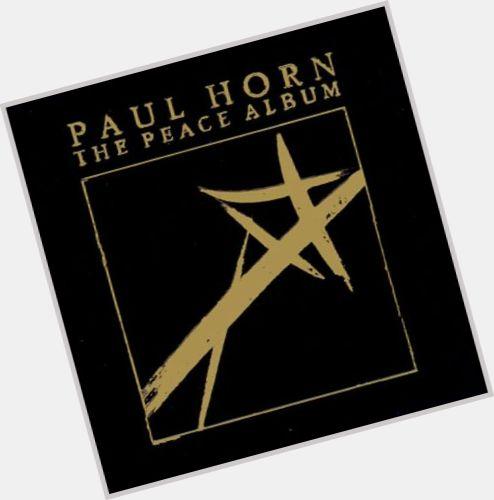 "<a href=""/hot-men/paul-horn/where-dating-news-photos"">Paul Horn</a> Average body,  grey hair & hairstyles"