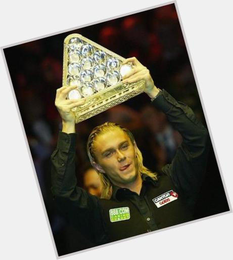 Paul Hunter birthday 2015