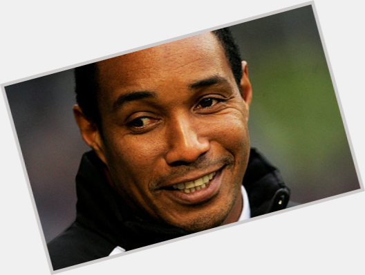 Paul Ince birthday 2015