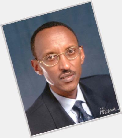 Paul Kagame birthday 2015
