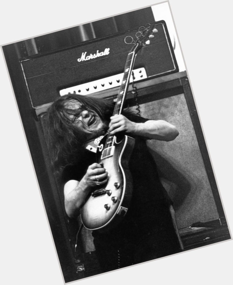 Paul Kossoff hairstyle 3