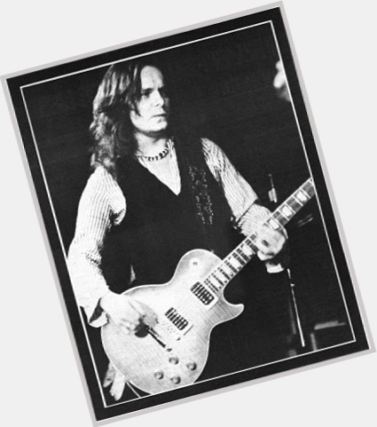 Paul Kossoff birthday 2015