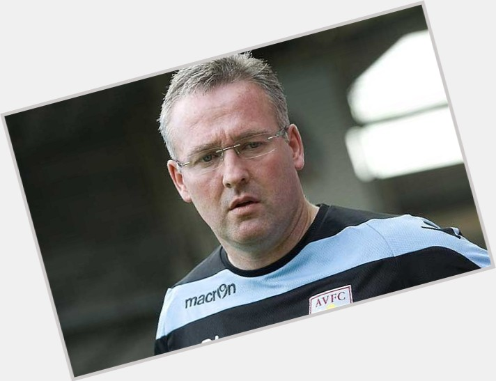 Paul Lambert birthday 2015