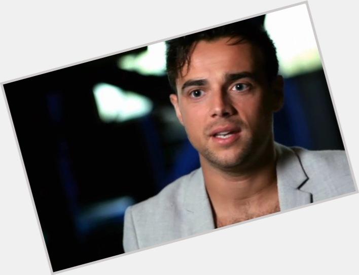 """<a href=""""/hot-men/paul-marazzi/where-dating-news-photos"""">Paul Marazzi</a>  dark brown hair & hairstyles"""