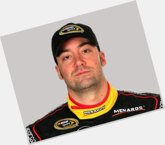Paul Menard birthday 2015