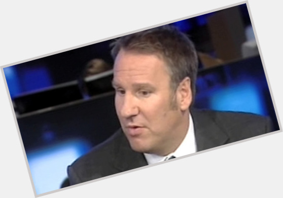 Paul Merson birthday 2015