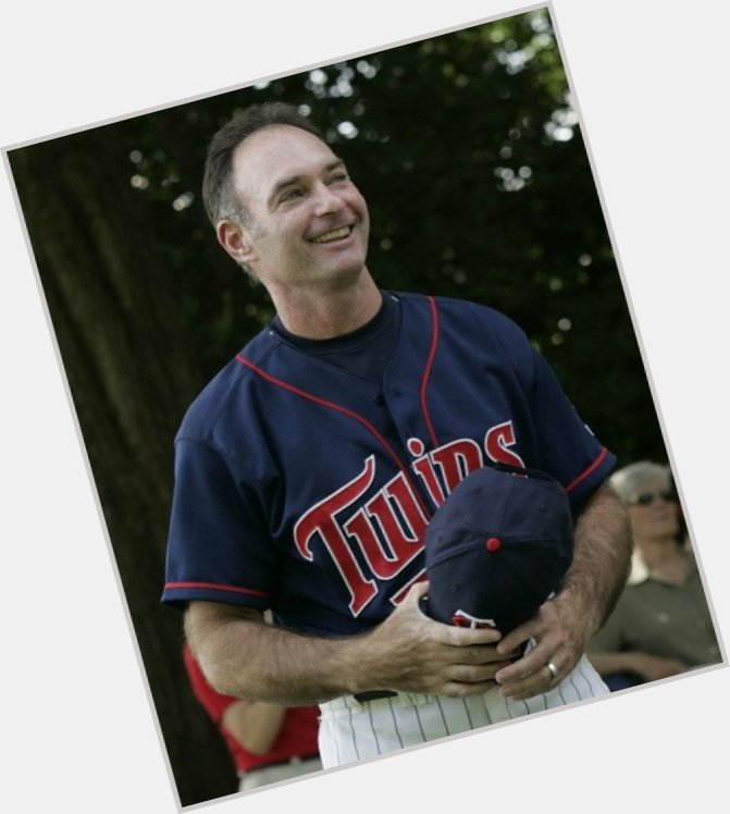 Paul Molitor birthday 2015