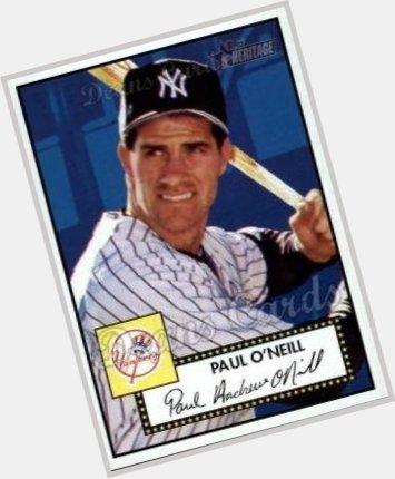 Paul O Neill birthday 2015