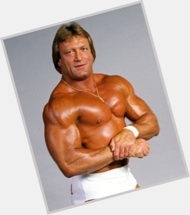 Paul Orndorff Official Site For Man Crush Monday Mcm
