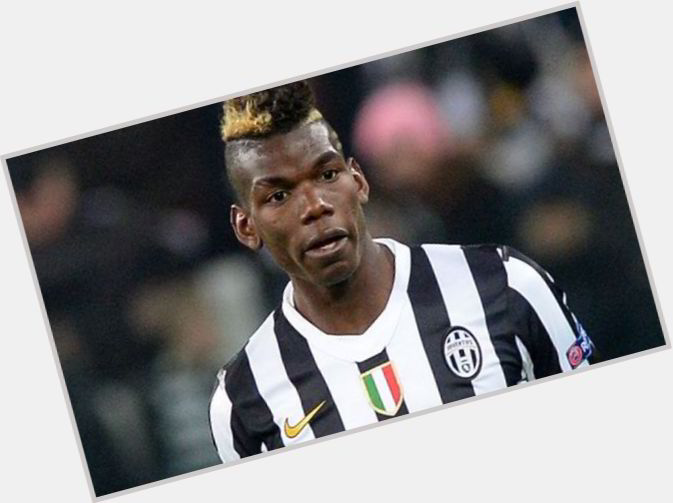 Paul Pogba birthday 2015