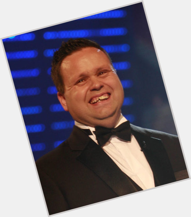 Paul Potts birthday 2015