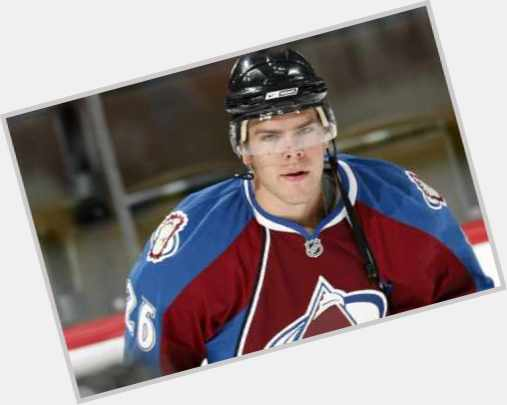 Paul Stastny birthday 2015
