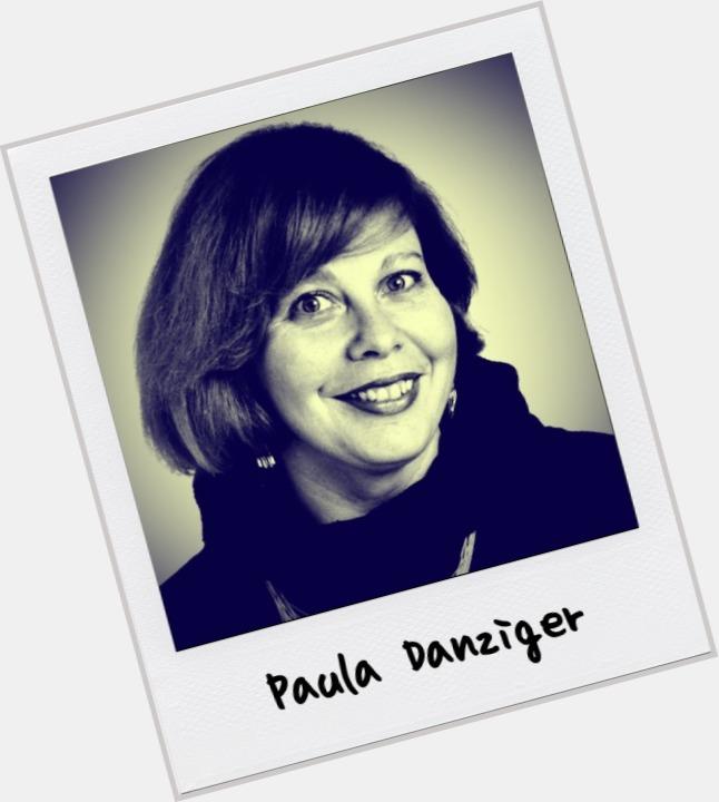 Paula Danziger birthday 2015