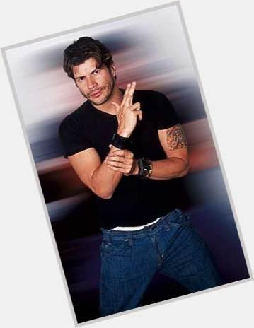 """<a href=""""/hot-men/paulo-ricardo/is-he-bi-2014"""">Paulo Ricardo</a> Slim body,  black hair & hairstyles"""