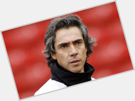 Paulo Sousa birthday 2015