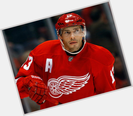 Pavel Datsyuk birthday 2015