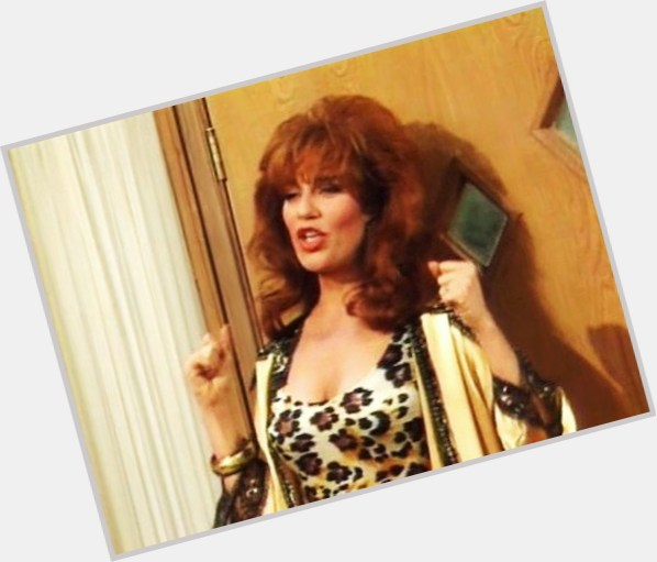 """<a href=""""/hot-women/peggy-bundy/where-dating-news-photos"""">Peggy Bundy</a> Voluptuous body,  dyed red hair & hairstyles"""