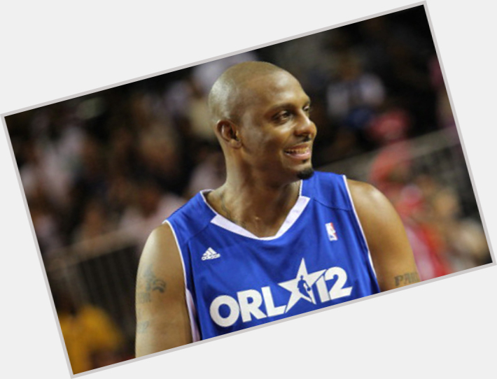 Penny Hardaway exclusive hot pic 4