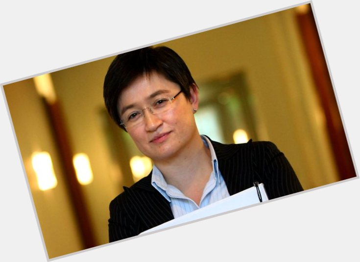 """<a href=""""/hot-women/penny-wong/where-dating-news-photos"""">Penny Wong</a>  black hair & hairstyles"""